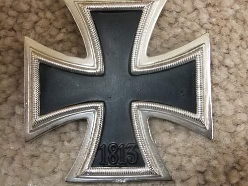 57 Ritterkreuz !!