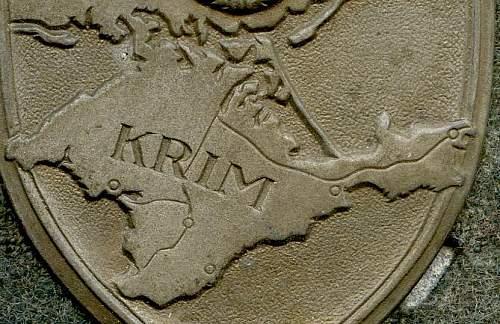 57er Krim