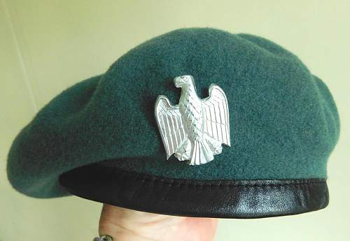 Click image for larger version.  Name:BGS beret early patt.1.jpg Views:49 Size:240.6 KB ID:967965