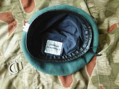 Click image for larger version.  Name:BGS beret early patt.2.jpg Views:35 Size:228.4 KB ID:967966