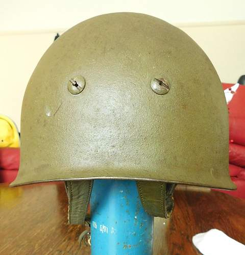 BW Para Helmet for opinions please
