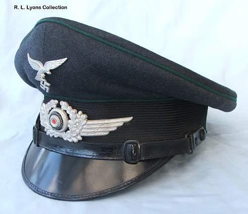 """Luftwaffe ATC """"I Think"""""""
