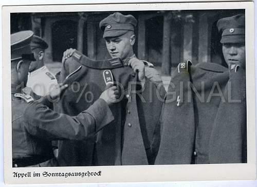 Click image for larger version.  Name:1933. Reichswehr 18. (Preussisсhes) Infanterie-Regiment. 4.jpg Views:32 Size:70.2 KB ID:1009821