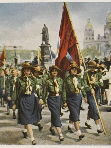 Third Reich Woman's Hat