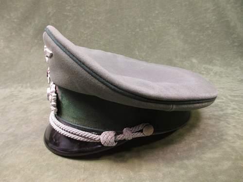 Click image for larger version.  Name:Montain Troop Officer Visor (6).jpg Views:4 Size:128.0 KB ID:1116157