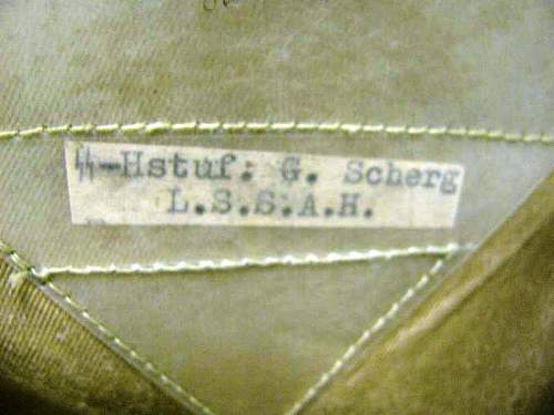 Click image for larger version.  Name:WAFFEN SS VISOR CAP.jpg Views:134 Size:41.5 KB ID:117343