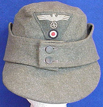Original m43 Einheitsfeldmutze?