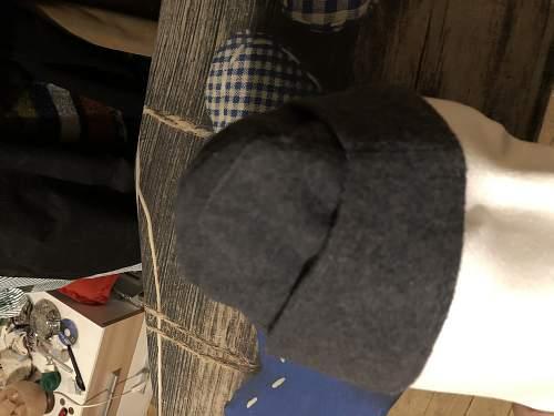 LW side cap