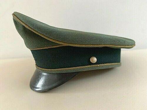 WH General Visor cap