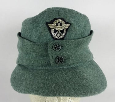 Caps up for review