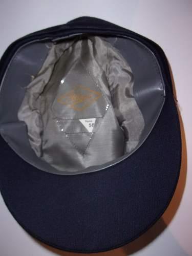 Pre-1945 ALKERO Sweat Diamondsr?