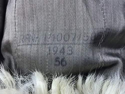 Winter cap markings