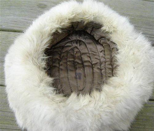 Heer winter fur cap original?