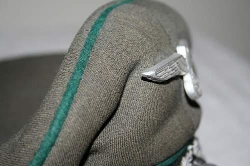 Opinions please on erel visor
