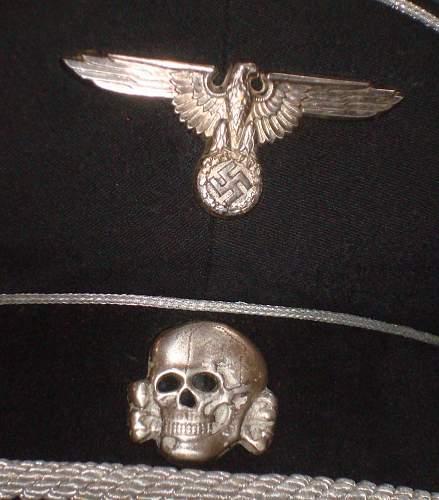 A-SS general visor... bad, bad, bad,...