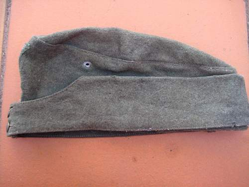 Opinions on this Cap