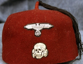 Red SS Fez: good or bad?