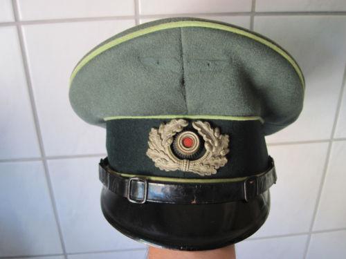 Opinions panzergrenadier cap?