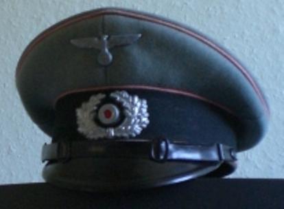 Cap Panzer