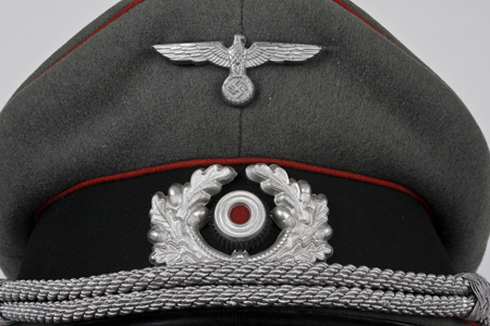 Three caps for review