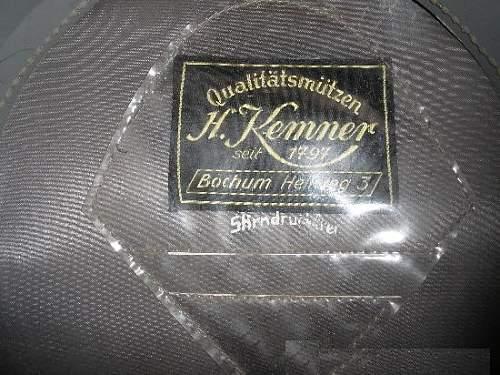 Schirmutze good or fake?