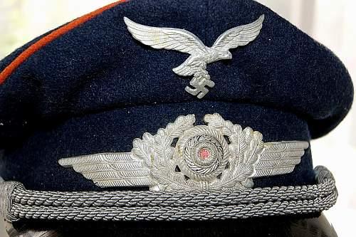 Luftwaffe schirmutze opinion