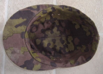 Another Camo SS cap to judge....... real?