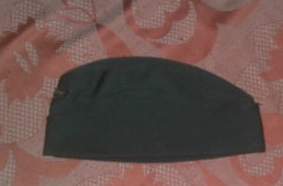 Infantry Side Cap, what do you guys think?
