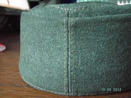 SS Fieldcap