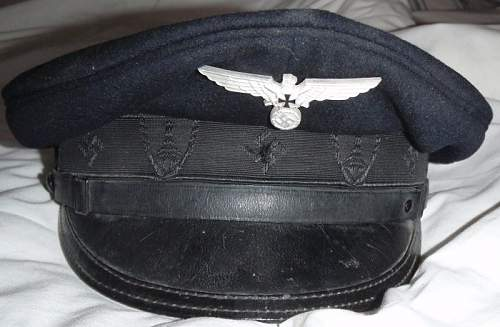 is this a good vets visor?