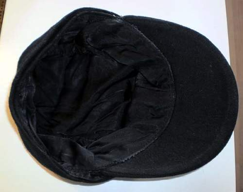 Help needed abaut a kind of a m43 marine cap.