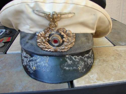Click image for larger version.  Name:KM hat.jpg Views:44 Size:39.3 KB ID:414969
