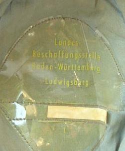 Einheitsfeldmutze: is this a real one ?
