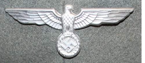 Click image for larger version.  Name:Aguila gorra artilleria.jpg Views:106 Size:115.1 KB ID:432336