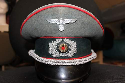 Click image for larger version.  Name:Alemania Gorra Oficial Artilleria.jpg Views:133 Size:216.7 KB ID:432338