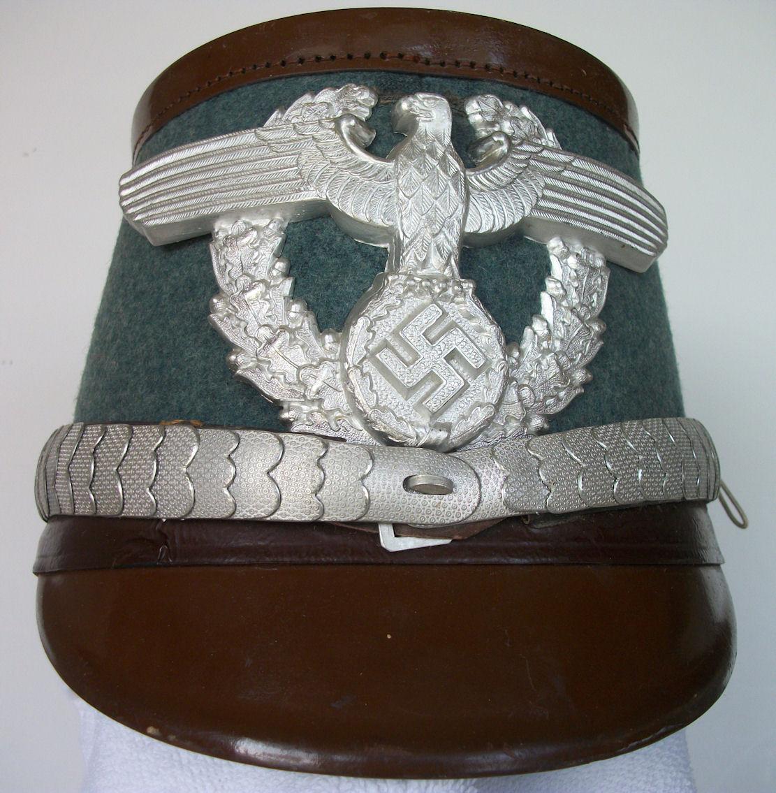 Tschako