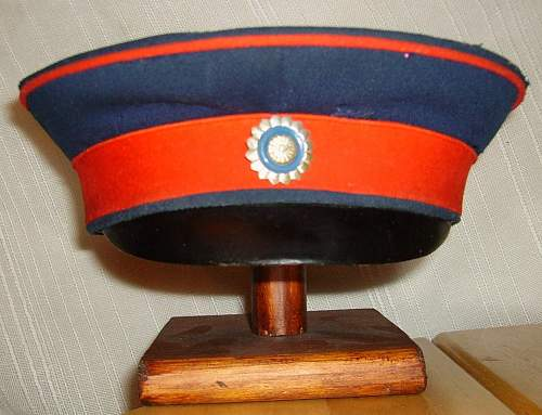 Prussian Peaked Cap thoughts?