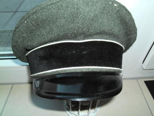 Ebay cap