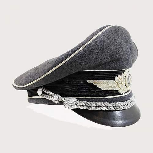 Luftwaffe Cap Good or Bad?