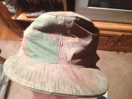 Click image for larger version.  Name:camo cap.jpg Views:285 Size:124.0 KB ID:493955
