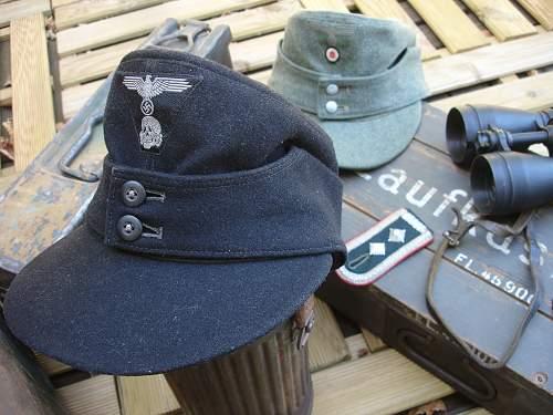 Waffen M43 , Opinions please .