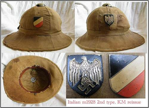 Click image for larger version.  Name:km reissued Italian m28 latest.jpg Views:412 Size:179.6 KB ID:522869