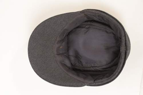 Click image for larger version.  Name:6CULUFTWAFFEMODEL43OFFICERCAP.jpg Views:27 Size:176.3 KB ID:535713