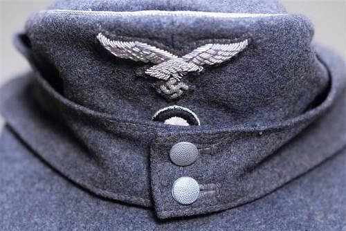Luftwaffe officers M43