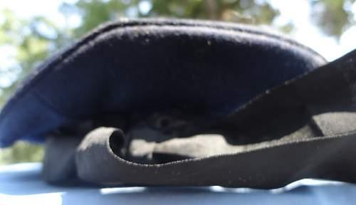 KM Donald Duck Hat