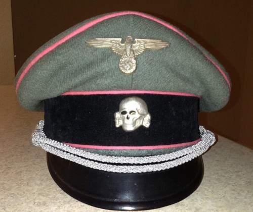 SS Panzer Erel