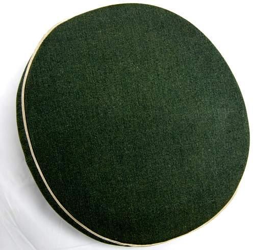 Heer Schirmmutze: How does this cap look?