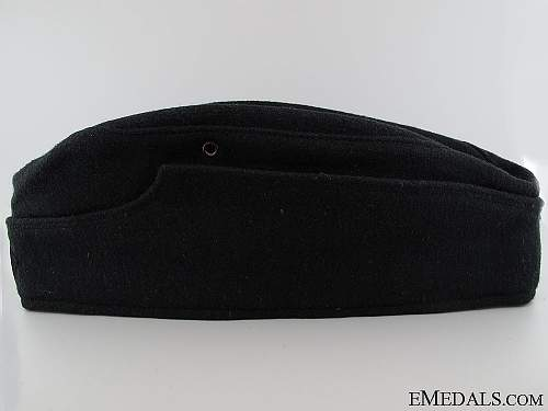 m34 Wehrmacht Panzer Side Hat Opinions Please