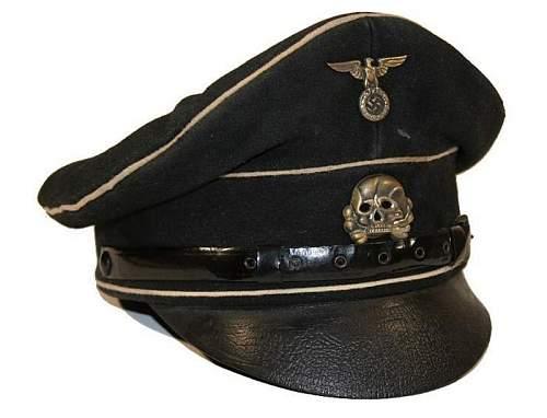 SS Officer Crusher