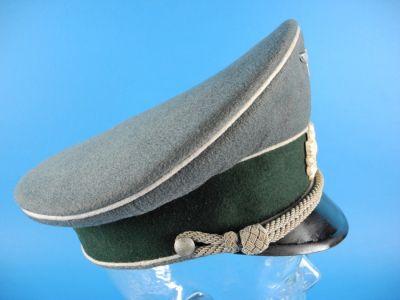 WH infanterie cap